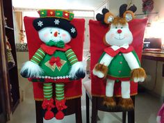 Christmas Crafts, Christmas Decorations, Xmas, Christmas Ornaments, Holiday Decor, Valentine Baskets, Sofa Covers, Margarita, Covering Chairs