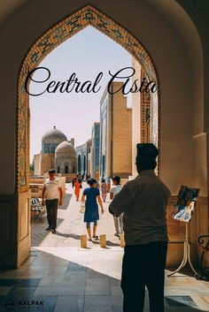 Interested in travel to Uzbekistan? Let these photos of Uzbekistan inspire you to plan a trip to this Central Asian Silk Road wonder. Click through to see more. Travel Abroad, Asia Travel, Travel Goals, Travel Tips, Travel Plan, Travel Guides, Places To Travel, Places To See, Travel Destinations
