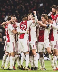 Afc Ajax, Fifa Football, Amsterdam, Soccer, Sport, Wallpapers, India, Club, Game