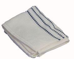 Ralph Lauren Talmadge Hill Dobby Hand Towel - Ivory and Blue RALPH LAUREN http://www.amazon.com/dp/B00C77WZZW/ref=cm_sw_r_pi_dp_AWHiub17WHKSY