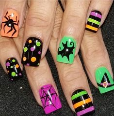 A Simple Tip About Gel Nails Ideas For Fall Autumn Art Designs Uncovered 61 - ap. A Simple Tip About Gel Nails Ideas For Fall Autumn Art Designs Uncovered 61 – ap… – Nails – Halloween Toe Nails, Halloween Nail Designs, Fall Nail Designs, Cute Nails, Pretty Nails, My Nails, Thanksgiving Nail Art, Gel Nagel Design, Nagel Gel