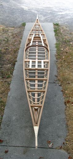 My Boats Plans - long shot Master Boat Builder with 31 Years of Experience Finally Releases Archive Of 518 Illustrated, Step-By-Step Boat Plans Wood Canoe, Wooden Kayak, Wooden Boat Building, Boat Building Plans, Kayak Boats, Canoe And Kayak, Sea Kayak, Canoe Boat, Sailing Boat