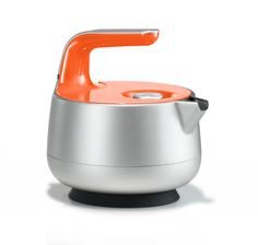 Marc Newson Kettle for Sunbeam, Signature Orange