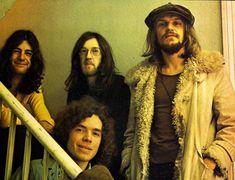 70s Rock Bands, Generation Pictures, Van Der Graaf, Progressive Rock, Generation Photo