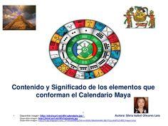4.- Contenido y Significado de los Elementos que conforman el Calen...