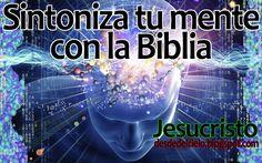 Recursos en Internet para predicar el evangelio por medio de imágenes: Sintoniza tu mente con la Biblia