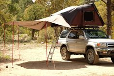 Safety Tips for Archery 1998 4runner, 3rd Gen 4runner, Toyota 4runner, Top Tents, Roof Top Tent, Rooftop Tent Camping, 4runner Off Road, Camper Tops, Chariots Of Fire