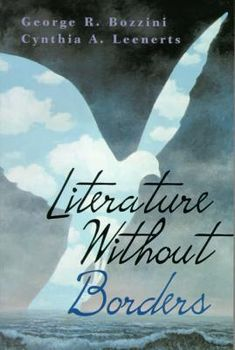Literature Without B