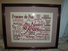 Cross Stitch, My Favorite Things, Frame, Peace, Picture Frame, Punto De Cruz, Frames, Crossstitch, Hoop