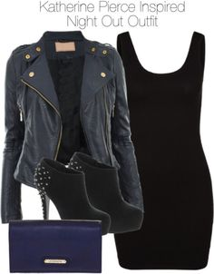 58baa7b1b038a The Vampire Diaries - Katherine Pierce Inspired Party Outfit - Recherche  Google