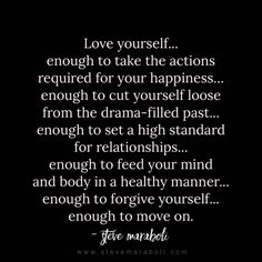 EXCLUSIVE Love Yourself Quotes to Make You Stronger < famous love yourself quotes Life Quotes Love, Love Yourself Quotes, Great Quotes, Quotes To Live By, Me Quotes, Motivational Quotes, Inspirational Quotes, Super Quotes, Quotes On Drama