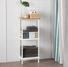 15 IKEA Accessories That Will Transform Your Bathroom