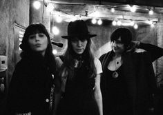 my dream is to go thrifting with jenny lewis and zooey deschanel. #dreamteam