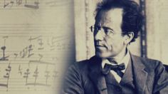 Gustav Mahler Symphony No. Gustav Mahler, Film Score, Music Like, Opera Singers, Music Theory, Music Education, Classical Music, Orchestra, Album Covers