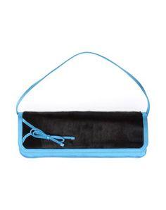 GIUSEPPE ZANOTTI Handbag. #giuseppezanotti #bags #leather #hand bags