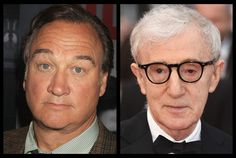James Belushi Joins Woody Allen's Fall Film