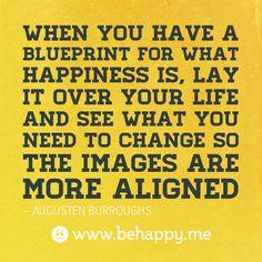 Augusten Burroughs  #behappy