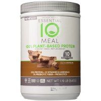 Designer Protein Essential 10 Meal Plant-Based Supplement, Belgian Chocolate, 1.19 Pound Carrier to shipping international usps, ups, fedex, dhl, 14-28 Day By Dragon Shopping * Be sure to check out this awesome product.