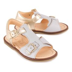 Leather Sandals-product