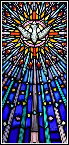 This Side of Paradise: Come Holy Spirit - Reign in my Heart