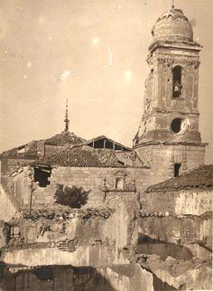 Spain - 1936-39. - GC - Comunidad de Madrid