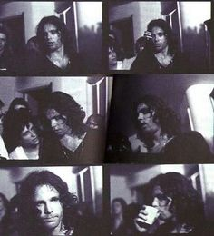 The Lizard King: Foto