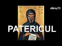 Patericul Egiptean audio - YouTube 6 Music, Writer, Audio, Songs, Youtube, Song Books, Writers, Music