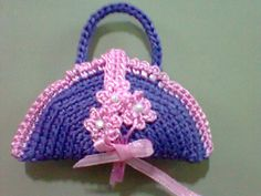 Mini Handbag Fridgie..