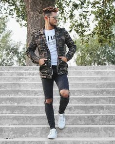 See this Instagram photo by @mensfashions • 2,093 likes