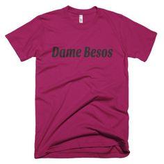 Men's Dame Besos T-shirt