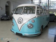 I want one of these for my getaway car when I get married. Who's gonna make that happen??