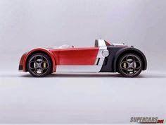 2001 SUZUKI GSX-RX CONCEPT