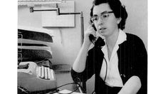 A lot of computing pioneers, the ones who programmed the first digital computers, were women. For decades, the number of women in computer science was growing. But in 1984, something changed.