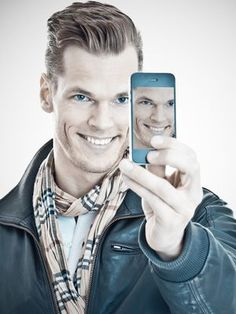 A new study does not paint a pretty picture for guys who post a lot of selfies on social media sites like Facebook and Instagram. Ohio State University researchers found that men who posted more online photos of themselves than others scored higher on...