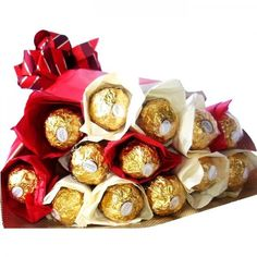 Rs1299 Color Red Golden Specifications 13 Rocher Chocolate