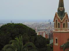 A quente, e nada menos que incrível, Barcelona! Diversão garantida nessa cidade aí ;) #TBT #Barcelona