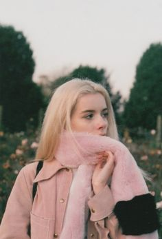 Sad Girls On Film / Photographed by Chloe Sheppard