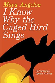 EBook I Know Why the Caged Bird Sings Author Maya Angelou and Oprah Winfrey Books To Read Before You Die, Books Everyone Should Read, Books To Read For Women, James Baldwin, William Shakespeare, Arkansas, Maya Angelou Books, Book Tag, The Reader