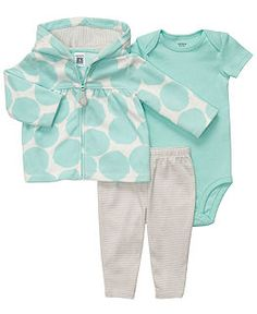 Baby Clothes at Macy's - Newborn Baby Clothing & Accessories - Macy's -- this is sooooo cute.