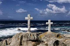 Costa da Morte - A Coruña
