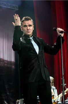 #Morrissey #Moz