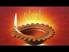 Best Animation Greetings Background | Happy Diwali 2017 Animated Video - YouTube