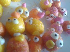 Nest Birds