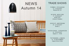 Superliving Danish Design News autumn 2014