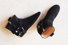 Isabel Marant Etoile Ralf Boot | Diani Boutique