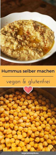 Hummus passt einfach zu allem. Ob als Brotaufstrich, oder als Dip, ich liebe diese Creme aus Kichererbsen. Entdeckt von Vegalife Rocks: www.vegaliferocks.de ✨ I Fleischlos glücklich, fit & Gesund✨ I Follow me for more vegan inspiration @vegaliferocks