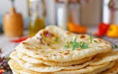 Eklerki i ptysie ze śmietaną kremówką - Najlepsze przepisy | Blog kulinarny - Wypieki Beaty Calzone, Naan, Oatmeal Cookies, Marshmallow, Latte, Pineapple, Pudding, Sweets, Bread