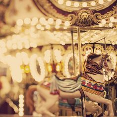 The fair has such a nostalgic atmosphere. The old days, with the old boys, and the old friends... when you werent as old.