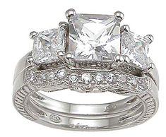 Antique Wedding Ring Settings