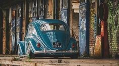 Great VW Beetle shoot. Great VW Bug shoot. Pictures by Death Dubs.